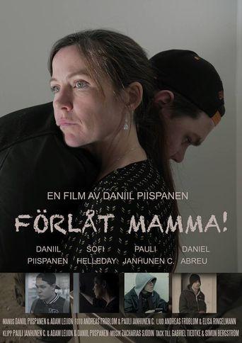 Forgive Me, Mom! Poster