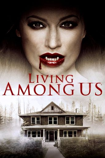 Living Among Us Poster