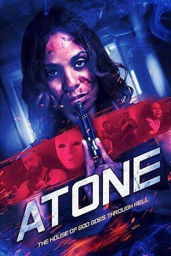 Atone Poster