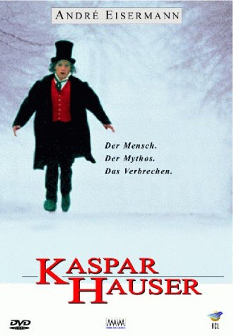 Kaspar Hauser Poster