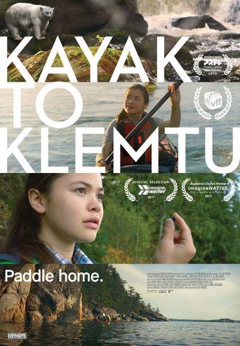 Kayak to Klemtu Poster