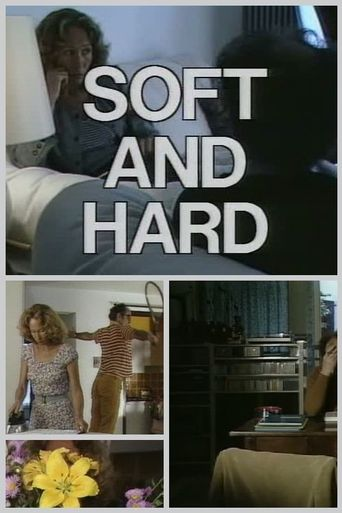 Soft and Hard Poster