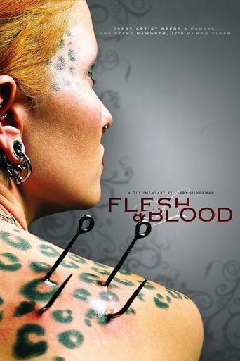 Flesh & Blood Poster