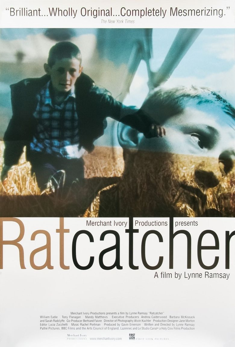 Ratcatcher Poster