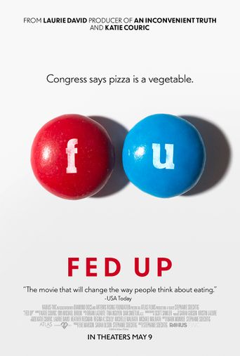 Watch Fed Up