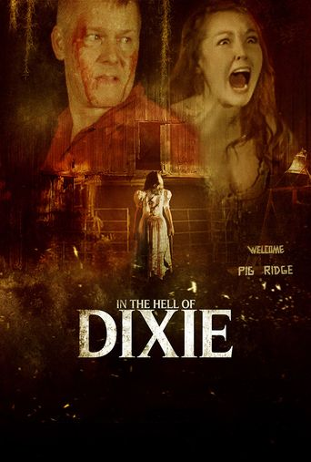 In The Hell of Dixie Poster