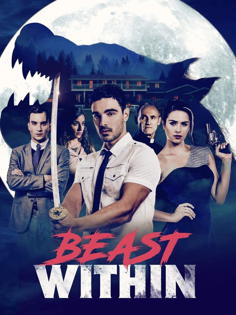 Beast Within Poster