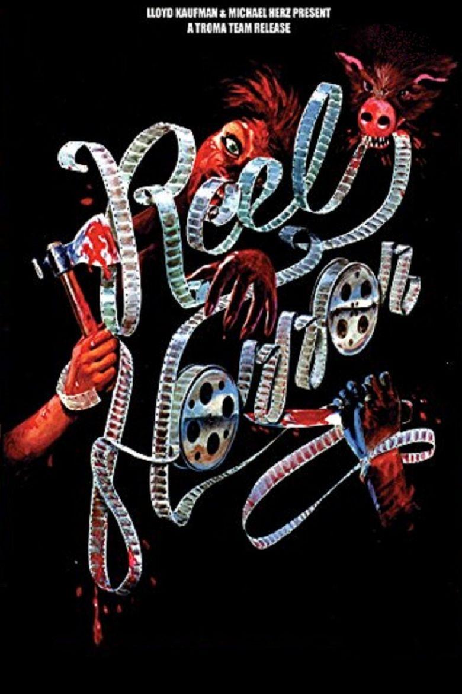 Reel Horror Poster