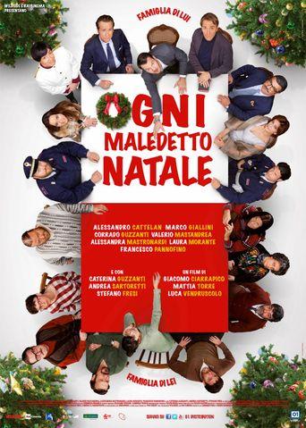 Ogni maledetto Natale Poster