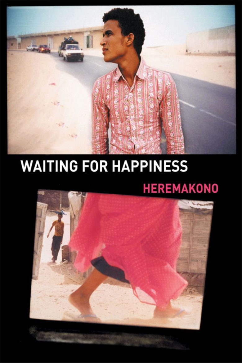 Waiting for Happiness Poster