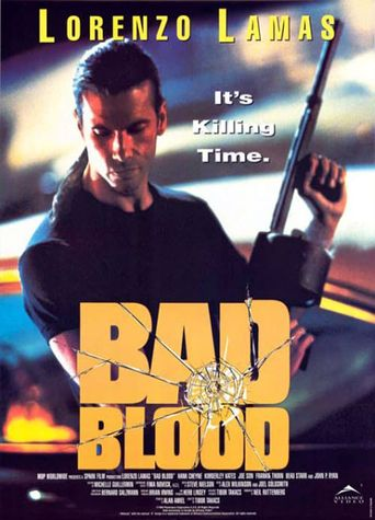 Watch Bad Blood