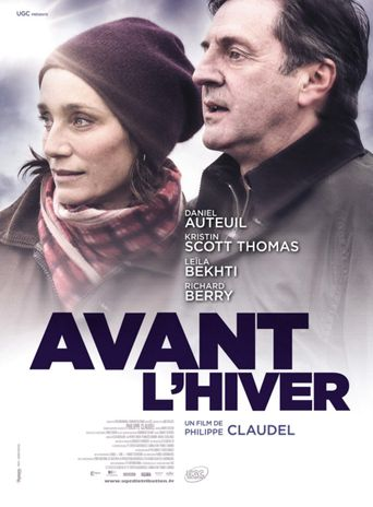 Before the Winter Chill Poster