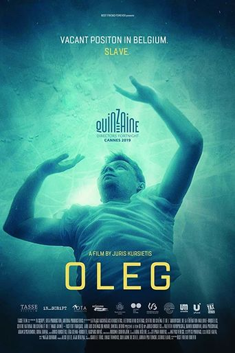 Oleg Poster