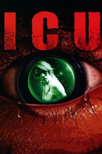 I.C.U. Poster