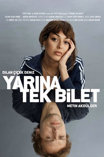 One-Way to Tomorrow Poster