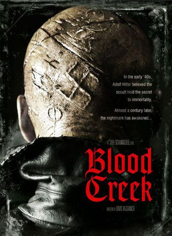 Watch Blood Creek