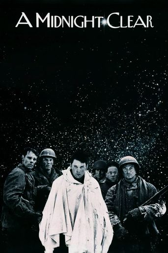 A Midnight Clear Poster