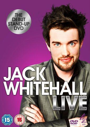 Jack Whitehall Live Poster
