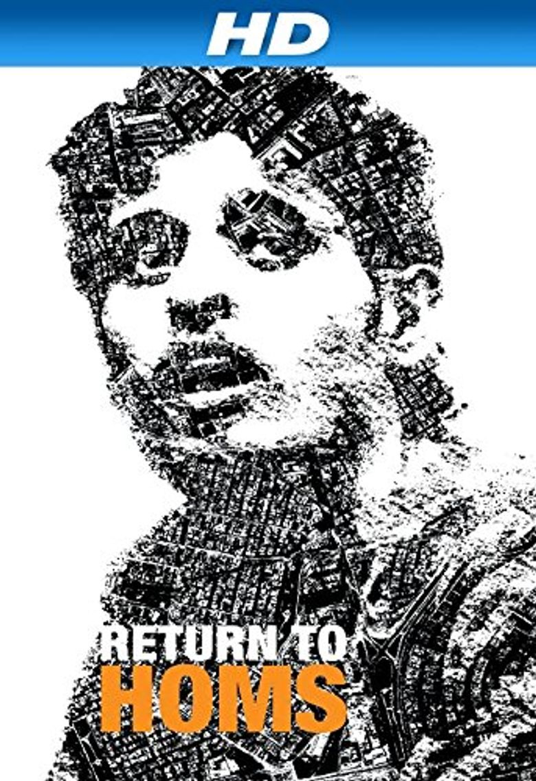Return to Homs Poster