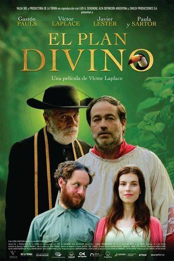 El plan divino Poster