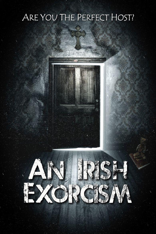 An Irish Exorcism Poster