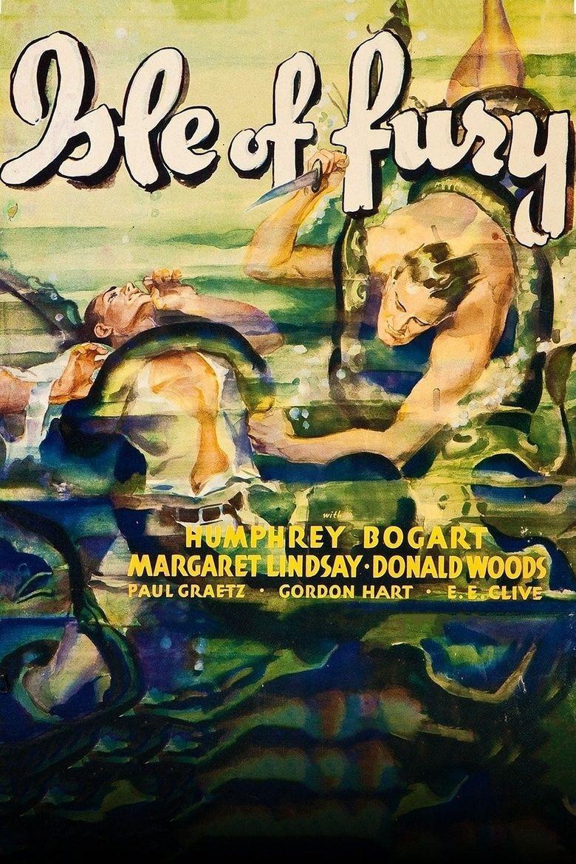 Isle of Fury Poster