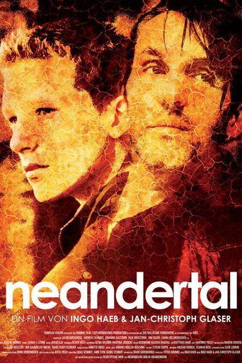 Neandertal Poster
