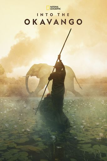 Into the Okavango Poster