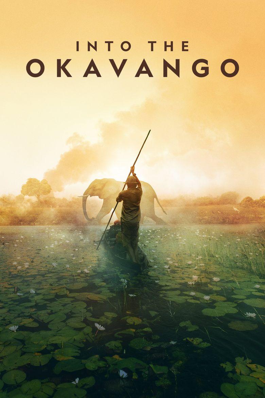 Into the Okavango Poster