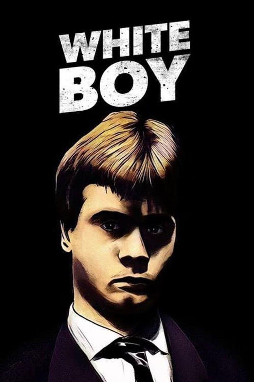 White Boy Poster