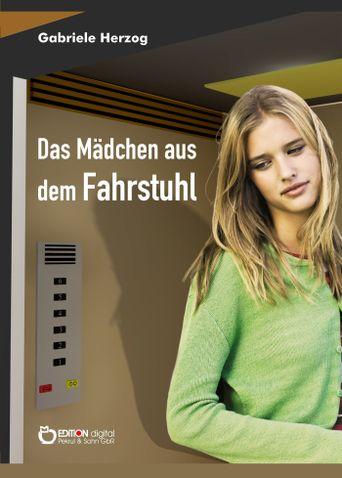 Das Mädchen aus dem Fahrstuhl Poster
