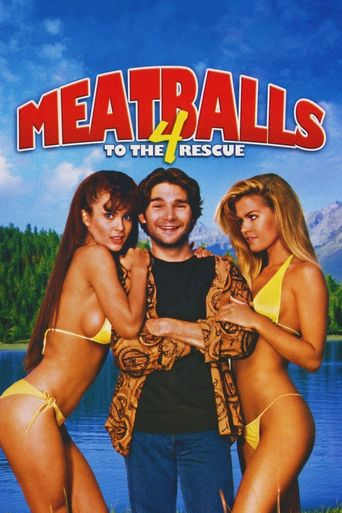 Watch Meatballs 4