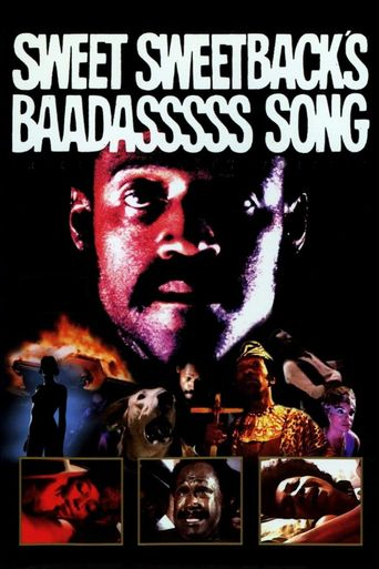 Watch Sweet Sweetback's Baadasssss Song