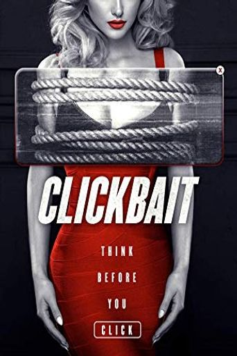 Clickbait Poster