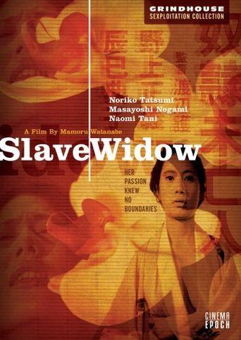 Slave Widow Poster