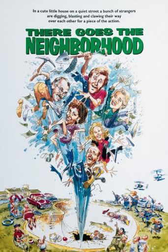 Watch There Goes the Neighborhood