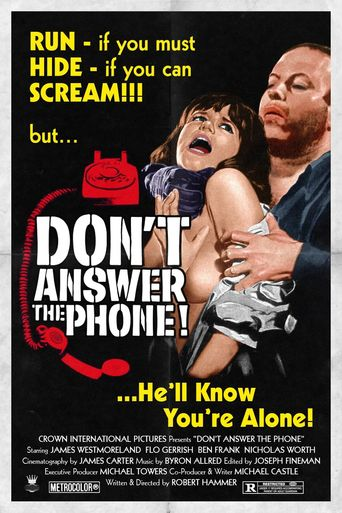 Watch Don't Answer the Phone!