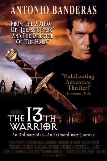 Watch The 13th Warrior