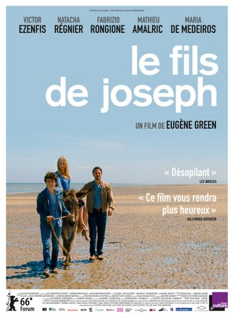 Watch The Son of Joseph