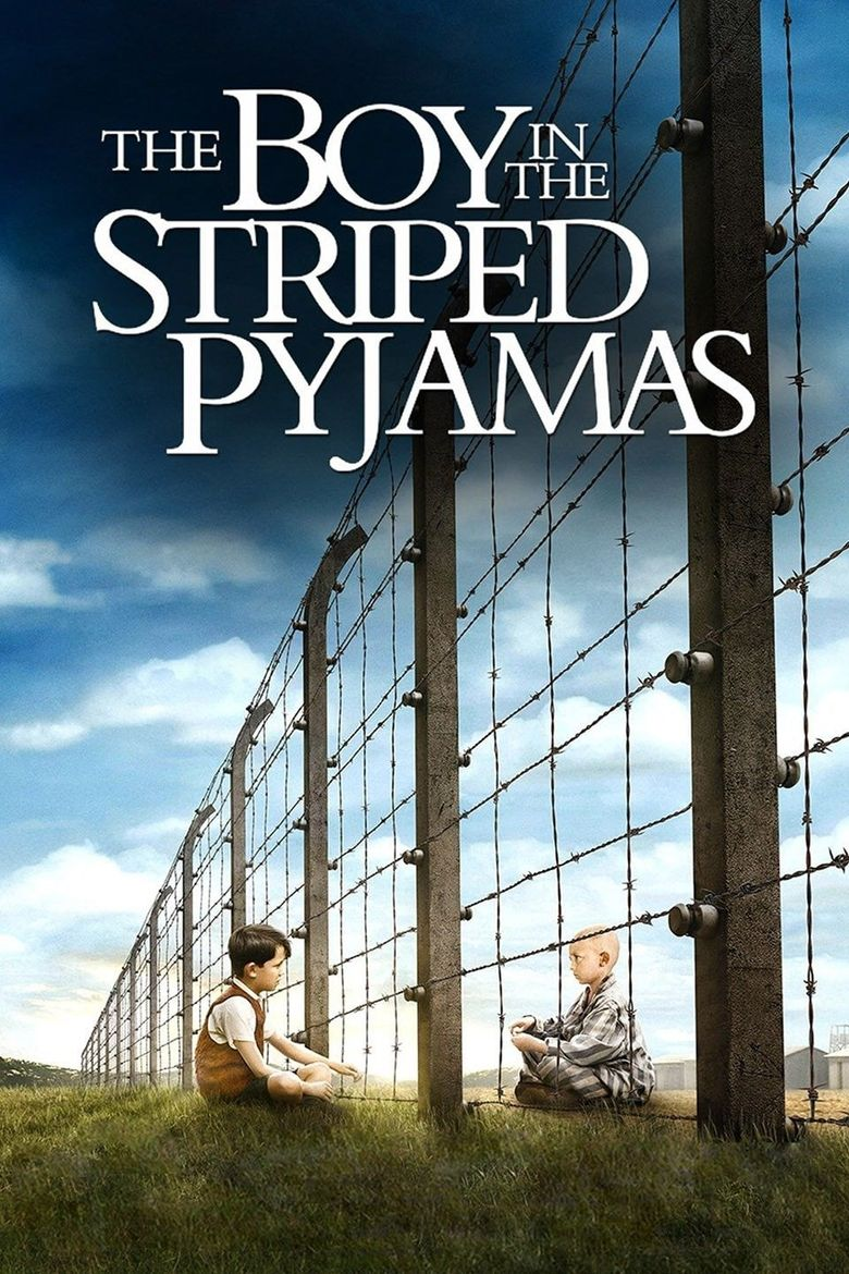 The Boy in the Striped Pyjamas: Where To Watch It Streaming Online ...