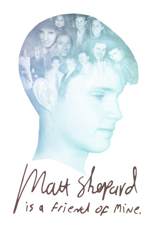 Matt Shepard Is a Friend of Mine Poster