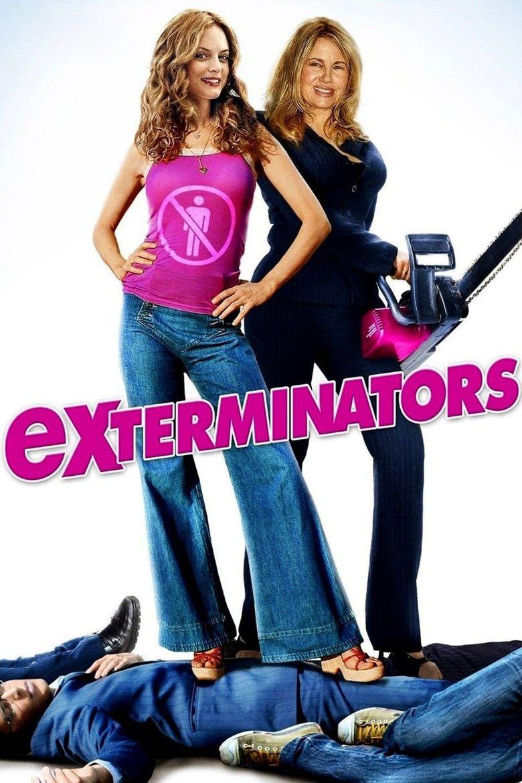 ExTerminators Poster