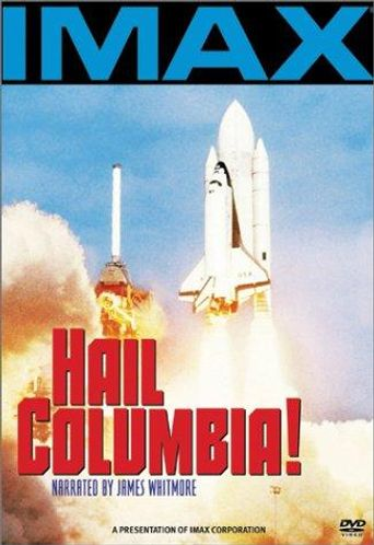 Hail Columbia! Poster
