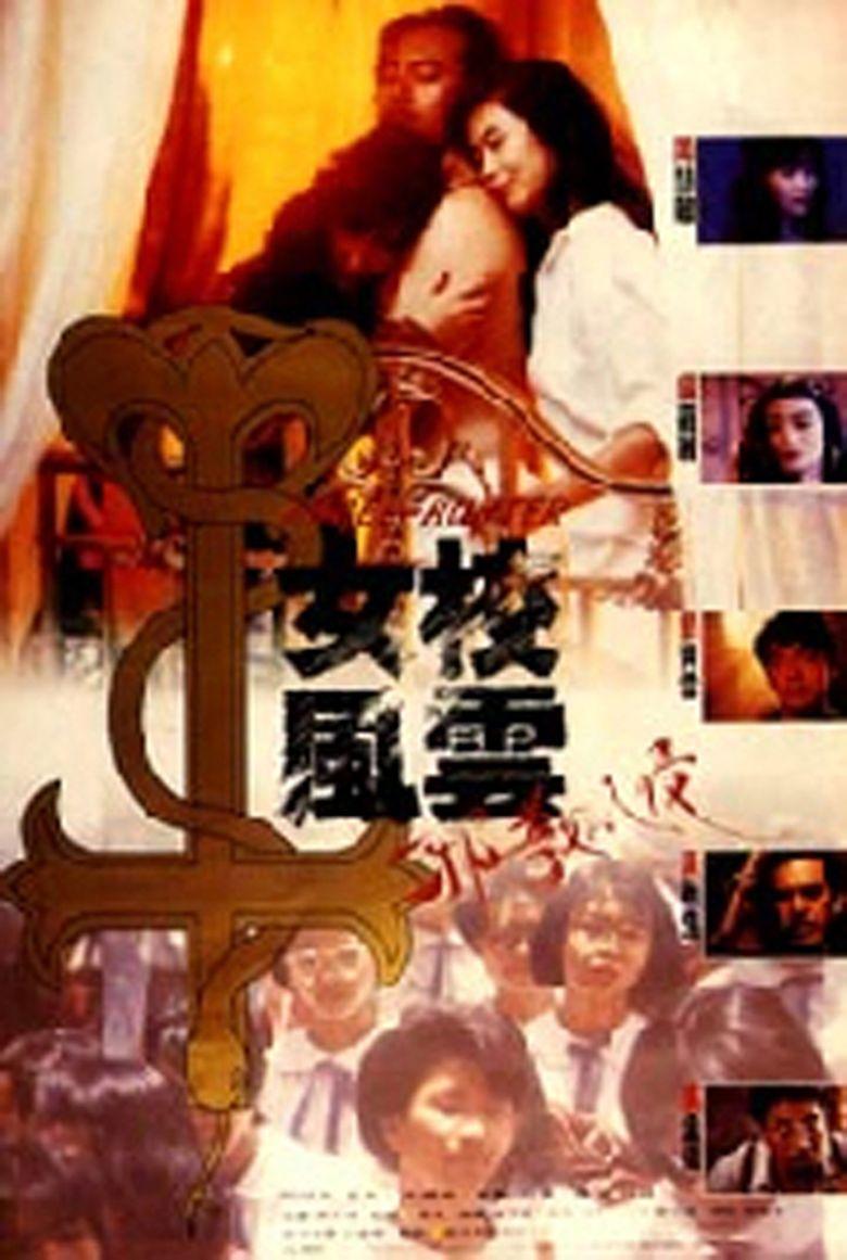 Angel Hunter Poster