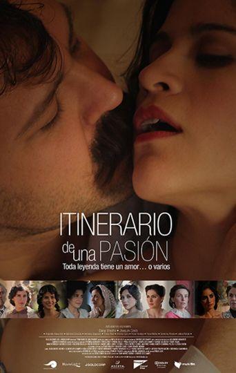 Amorous Pancho Villa Poster