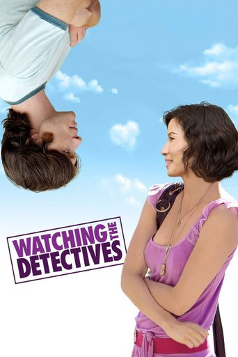 Watching the Detectives Poster