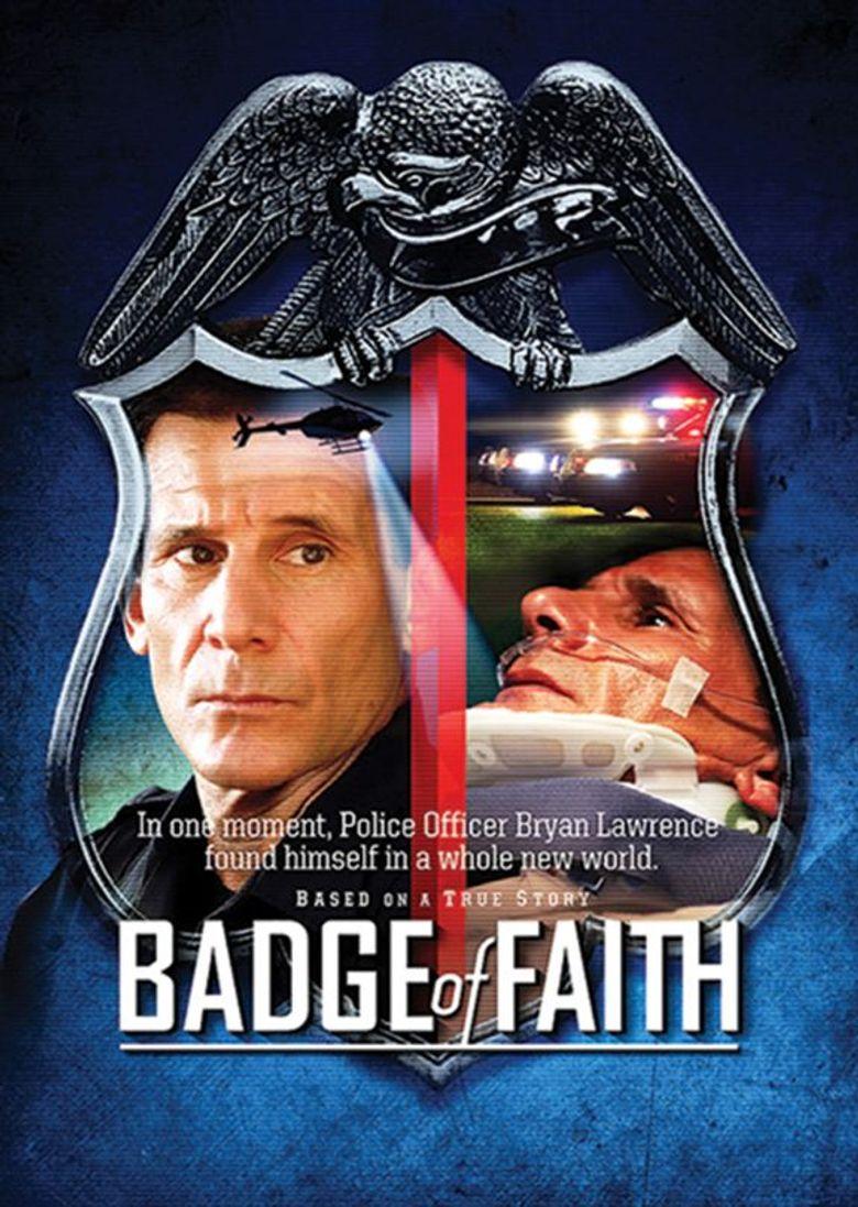Badge of Faith Poster