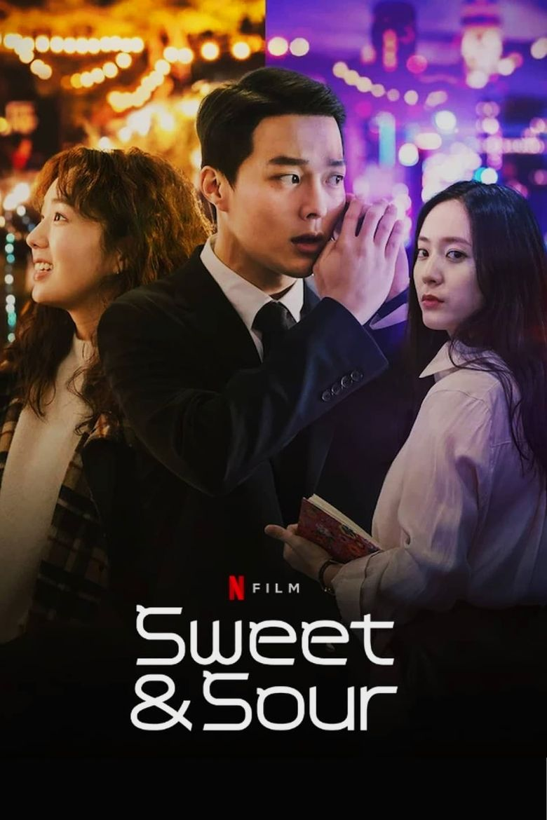 Sweet & Sour Poster