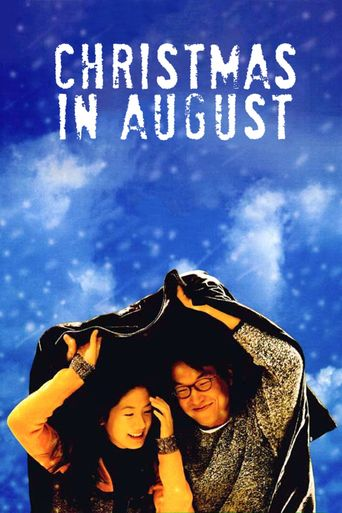 Christmas in August Poster