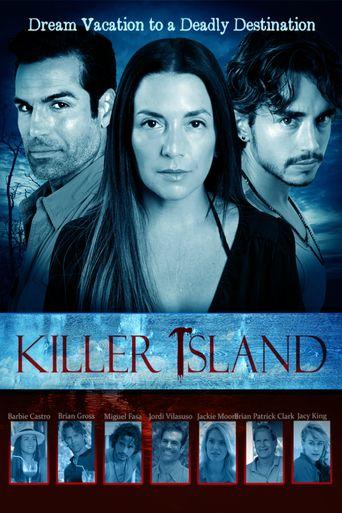 Killer Island Poster